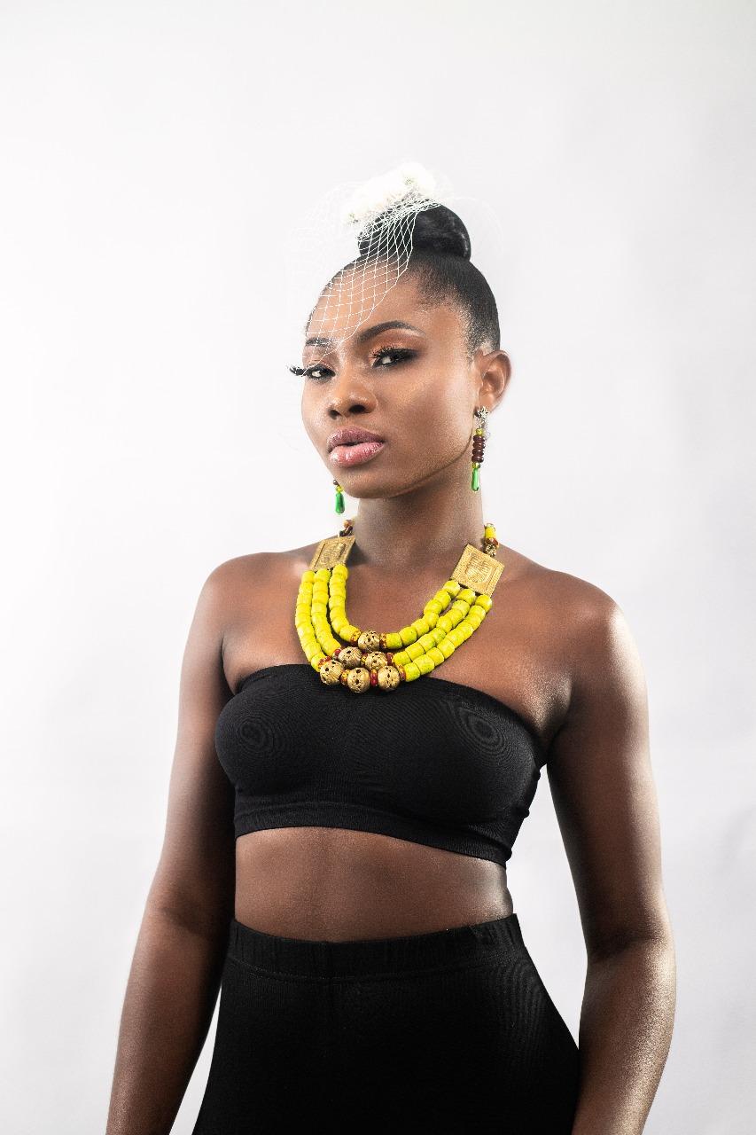 Deborah Opoku Sarfo