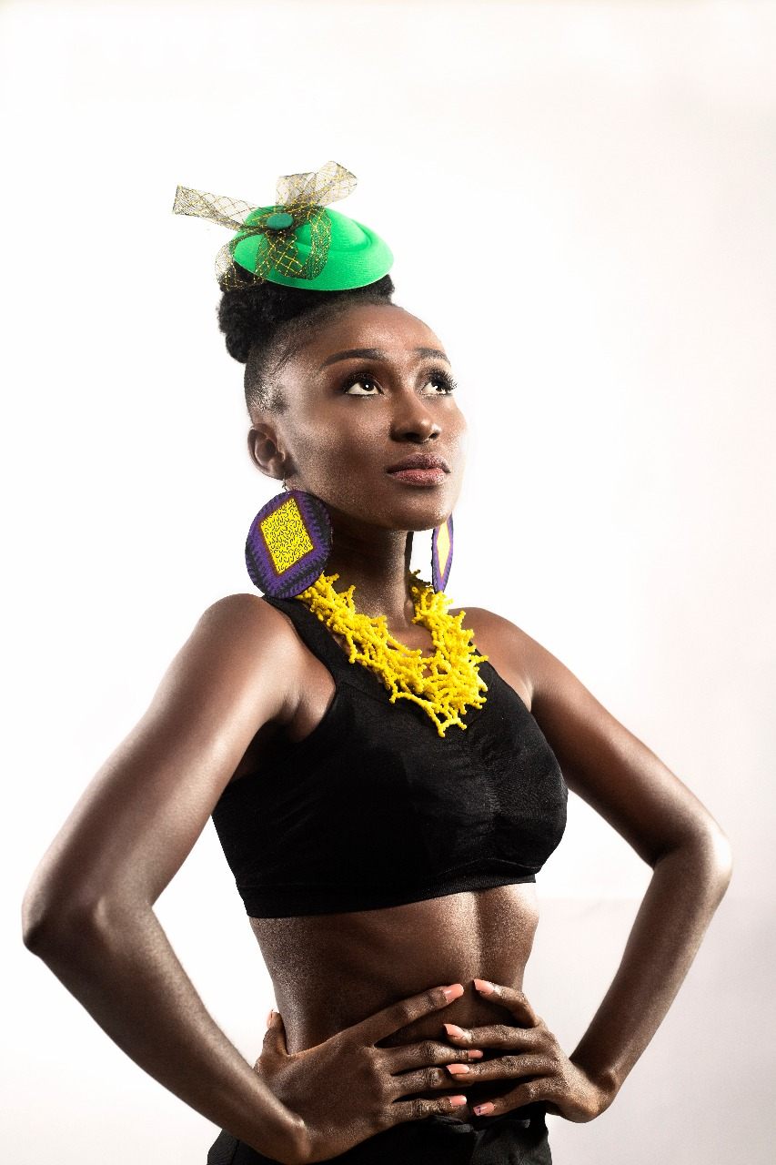 Rebecca Kwabi