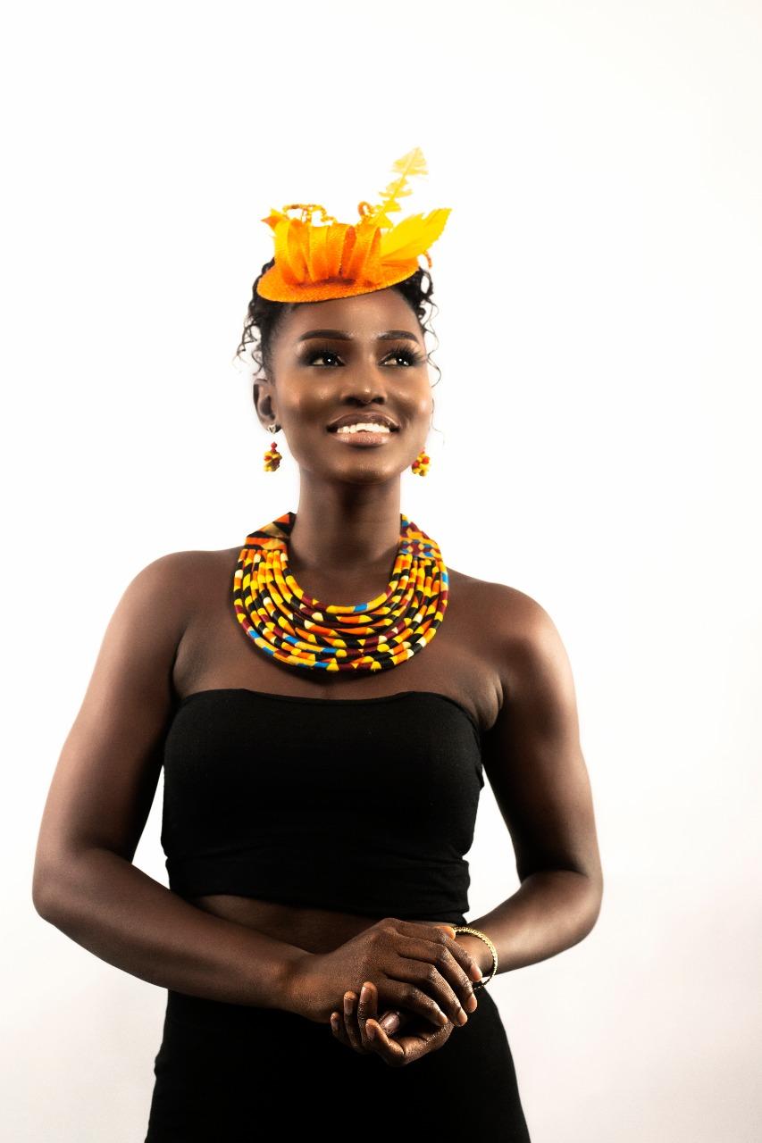 Veronica Sarfo Adu Nti